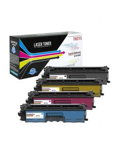 SOBTN315VB | Brother TN315 Compatible Toner Cartridge Color Set