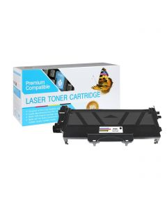 Brother TN450 Compatible Black Jumbo Toner Cartridge