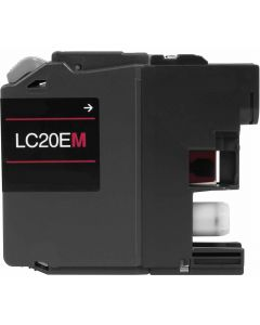 CLC20EM | Brother LC20EM Compatible Magenta Ink Cartridge