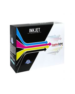 CLC3013BK | Brother LC3013BK Compatible Black Ink Cartridge