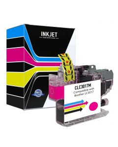 CLC3017M | Brother LC3017M Compatible Magenta Ink Cartridge
