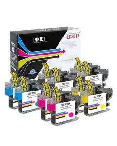 CLC3019VB | Brother LC3019 Compatible Ink Cartridge 10-Pack