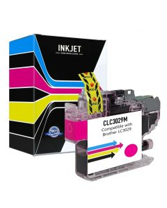 CLC3029M | Brother LC3029M Compatible Magenta Ink Cartridge
