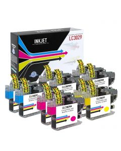 CLC3029VB | Brother LC3029 Compatible Ink Cartridge 10-Pack