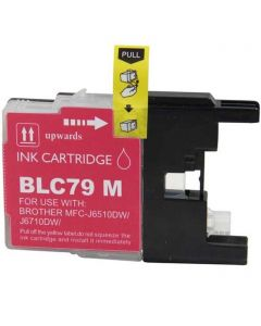 CLC79M | Brother LC79M Compatible Magenta Ink Cartridge