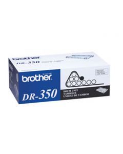 DR350 | Brother DR350 OEM Black Drum Unit