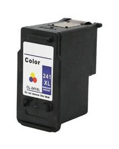 RCL241XL | Canon CL-241XL Remanufactured High Yield Color Ink Cartridge