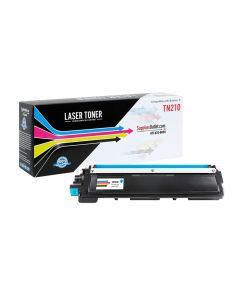 SOBTN210C | Compatible Cyan Toner Cartridge for Brother TN210C