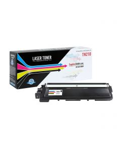 SOBTN210K | Compatible Black Toner Cartridge for Brother TN210BK