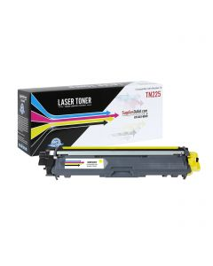 SOBTN225Y | Compatible Yellow Toner Cartridge for Brother TN225Y