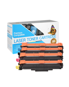 SOBTN227-CP | Brother TN227 Compatible Toner Cartridge Color