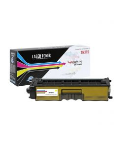 SOBTN315Y | Brother TN315Y Compatible Yellow Toner Cartridge