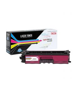 SOBTN336M | Brother TN336M Compatible Magenta Toner Cartridge