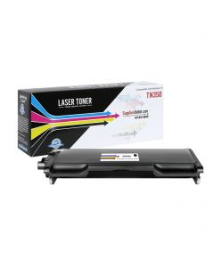 SOBTN350 | Compatible Black Toner Cartridge for Brother TN350