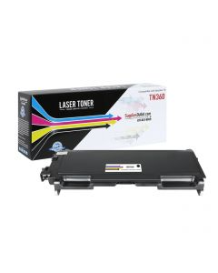 SOBTN360-1P | Compatible Black Toner Cartridge for Brother TN360