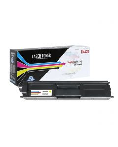 SOBTN436Y | Brother TN436Y Compatible Yellow Toner Cartridge