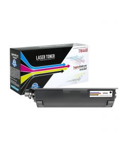 SOBTN460 | Brother TN460 Compatible Black Toner Cartridge
