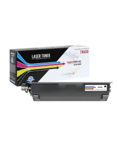 SOBTN650 | Compatible Black Toner Cartridge for Brother TN650