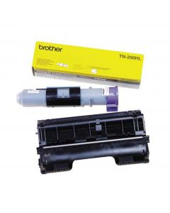 TN200HL | Brother TN200HL OEM Black Toner Cartridge