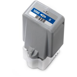 CPFI-1000B | Canon PFI-1000B Compatible Blue Ink Cartridge