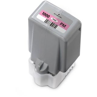 CPFI-1000PM | Canon PFI-1000PM Compatible Photo Magenta Ink Cartridge