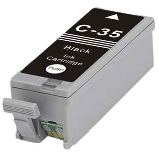 CPGI35B | Canon PGI-35B Compatible Black Ink Cartridge