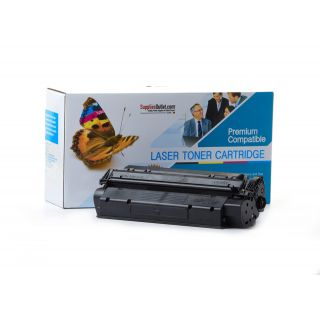HP C7115A (HP 15A) Compatible Black Toner Cartridge
