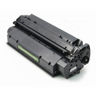 HP C7115X (HP 15X) Compatible Black Toner Cartridge