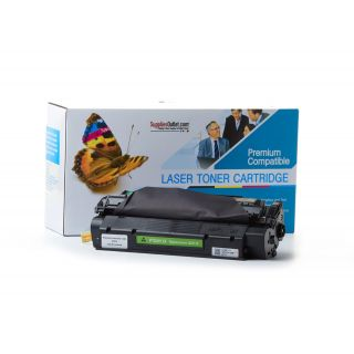 PTQ2613X | HP Q2613X (HP 13X) Compatible Black Toner Cartridge