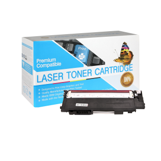PTW2061A | HP W2061A (116A) Compatible Cyan Toner Cartridge