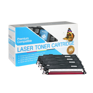 PTW206A-CP | HP 116A Compatible Toner Cartridge Color Pack