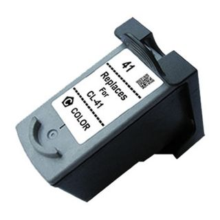 RCL41 | Canon CL-41 Remanufactured Color Ink Cartridge