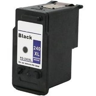 RPG240XL | Remanufactured HY Black Ink Cartridge for Canon PG-240XL